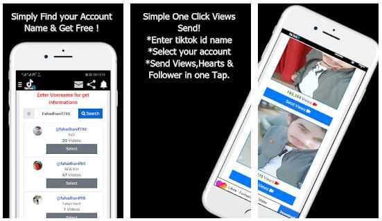 VIP Tools APK - Get Unlimited TikTok Followers & Fans