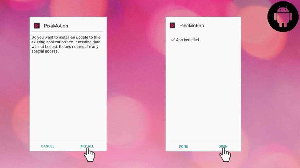 PixaMotion Pro APK