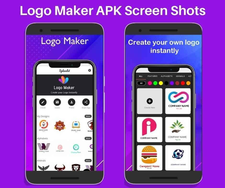 Logo Maker Mod APK