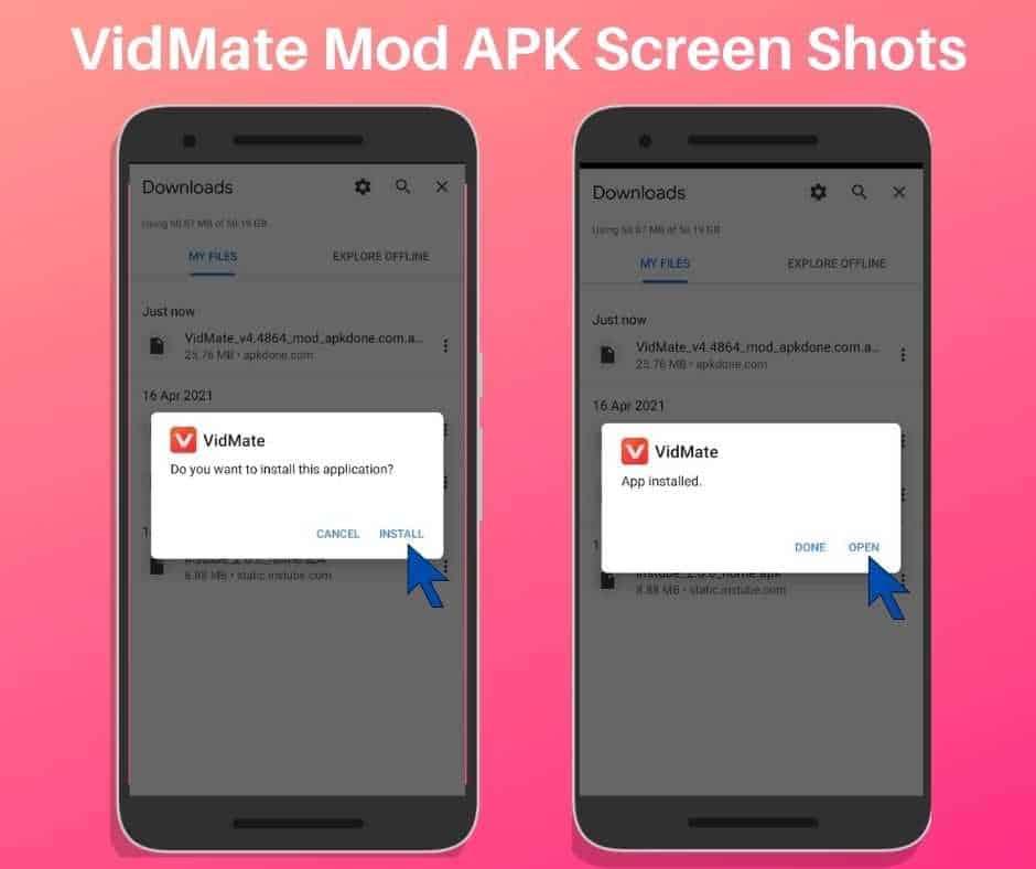 VidMate Mod APK