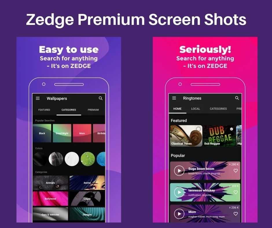 Zedge Premium
