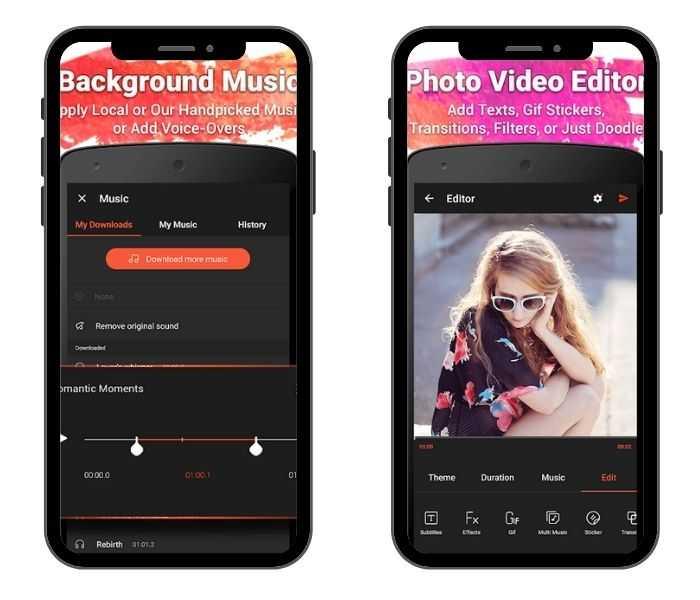 VideoShow Mod APK