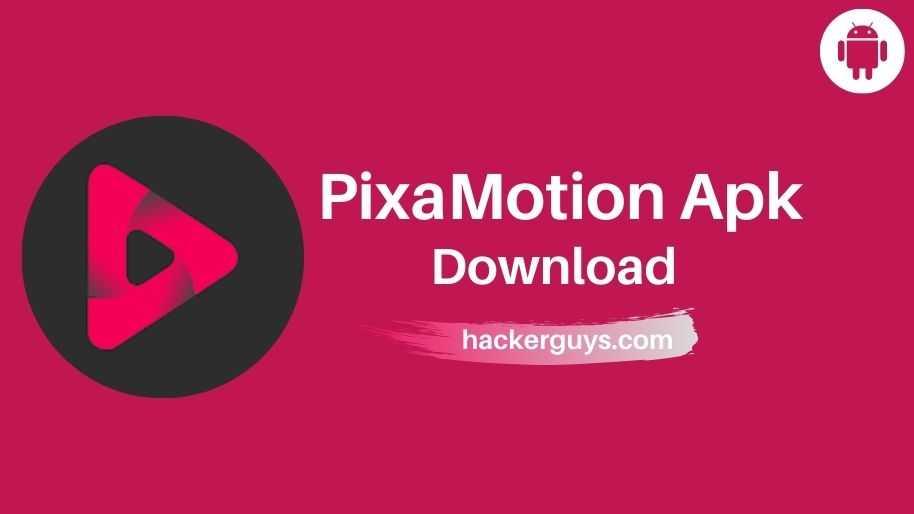 Pixamotion Pro Mod APK